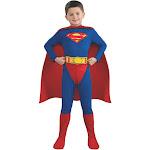 Superman Costumes - Size Medium