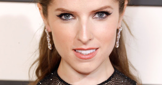Anna Kendrick Wants to Play Marvel's Squirrel Girl and Finally Give Us the Superhero Movie We Deserve