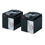 American Power Conversion Rbc55 Apc Replacement Battery Cartridge #55