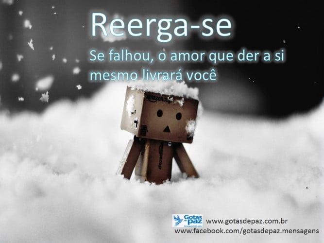 Reergase