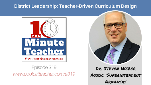 District Leadership: Teacher-Driven Curriculum Design at the District Level