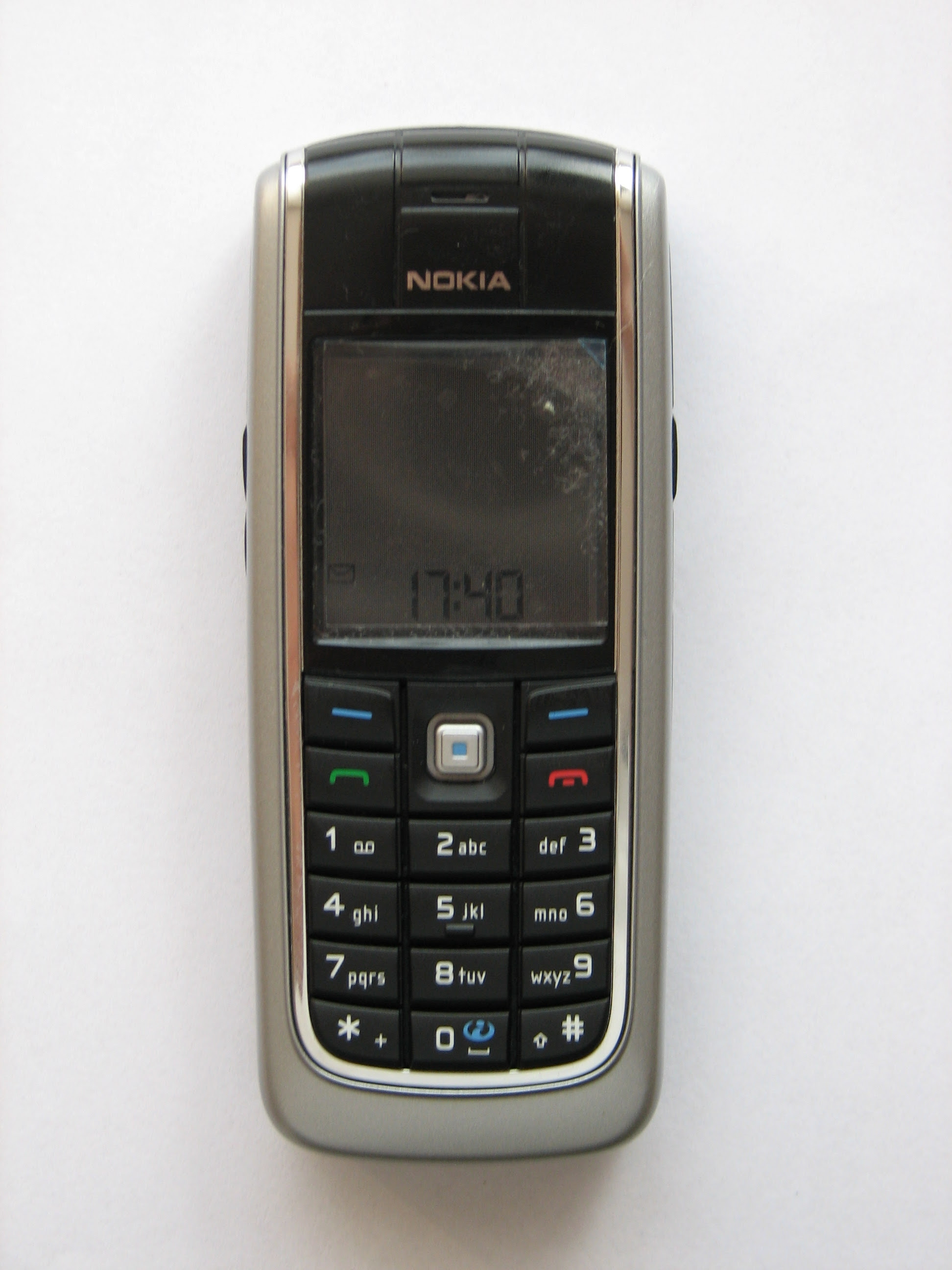 Description Nokia 6021