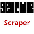 Preventing seophile.com from scraping your blog