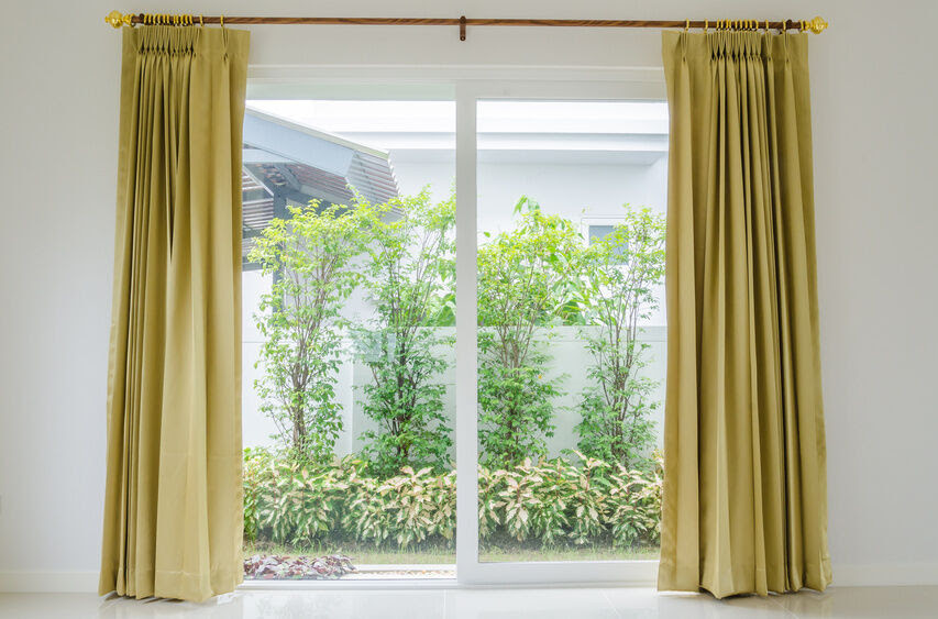 Your Guide to Choosing Huge Curtains for a Patio Door | eBay