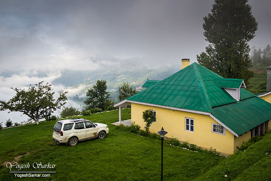 How to book a PWD Rest House in Himachal Pradesh