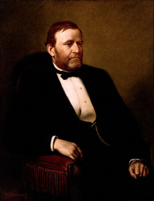 Ulysses S. Grant's Fight Against Voter Suppression - Ronald C. White