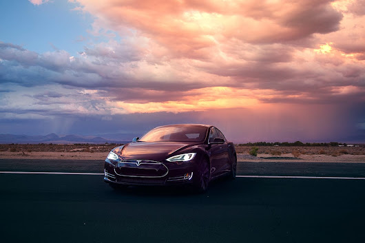Dual Motor Model S and Autopilot | Blog | Tesla Motors
