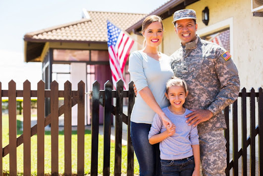 Your Guide to The VA Loan