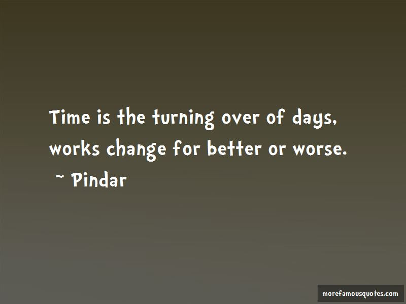 Change For Better Or Worse Quotes Top 35 Quotes About Change For