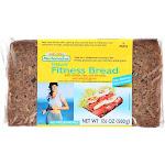 Mestemacher Bread Bread - Fitness - 17.6 Oz - Case Of 12