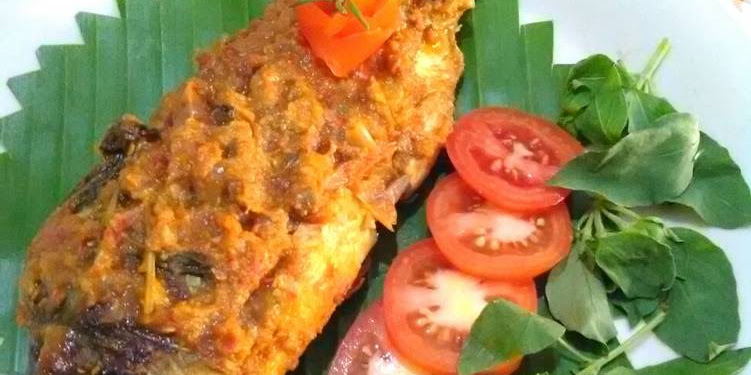 Resep Pepes Ikan Mas Belimbing Wuluh Oleh Niung Niung