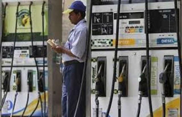 Petrol Diesel Price Today : दिल्ली में 92 रुपए के पार हुआ पेट्रोल, डीजल की कीमत में 25 पैसे का इजाफा