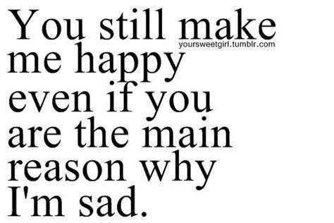 Do You Even Care Sad Quotes