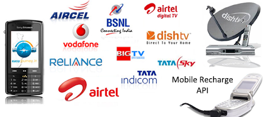 Advantages of Using B2C Mobile Recharge Software