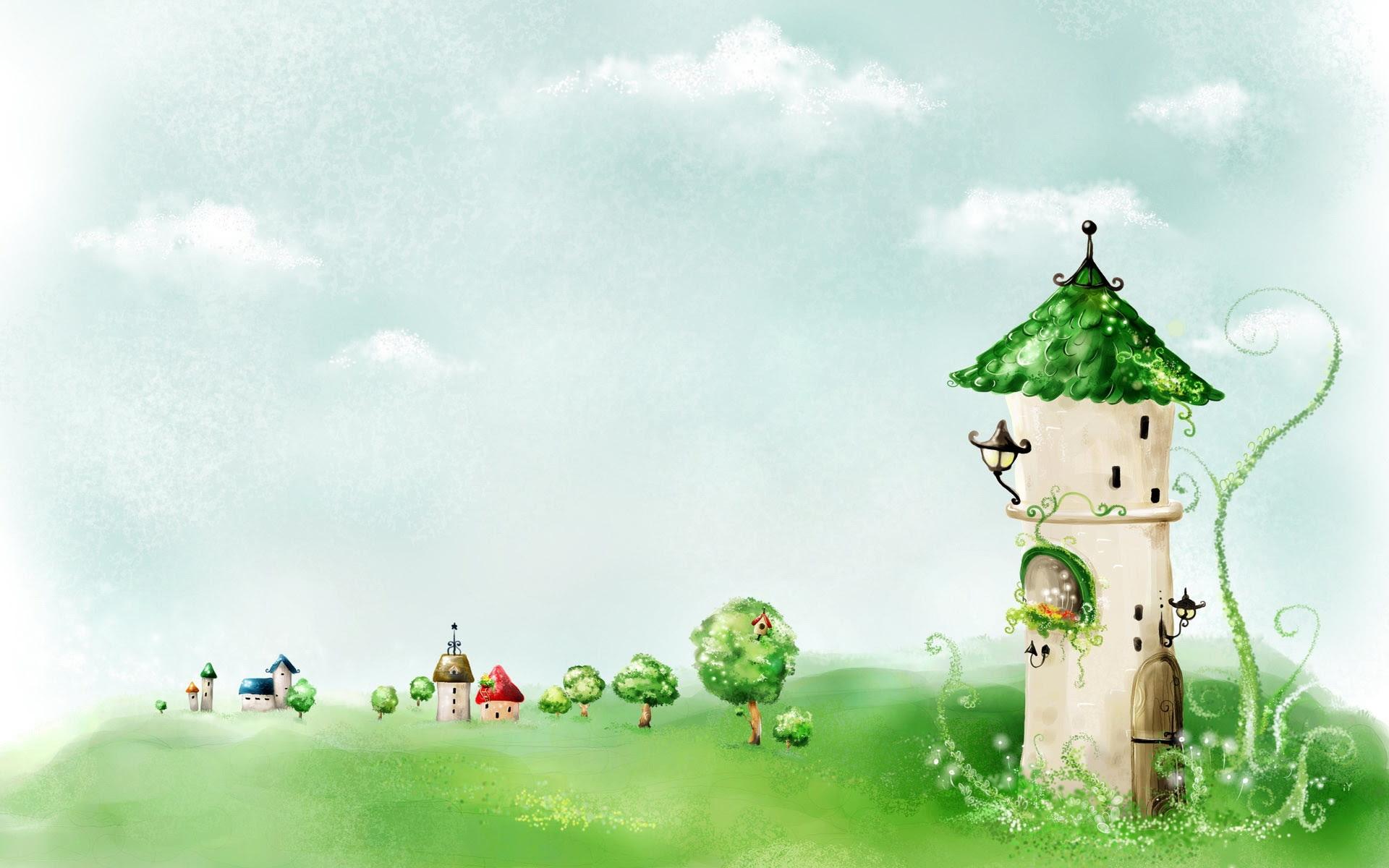 Background Children Wallpaper Hd - Allwallpaper