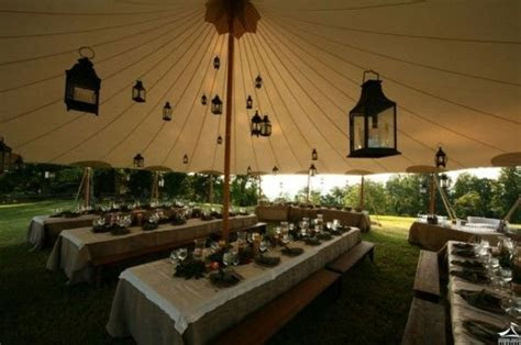 213 best images about Wedding tent set up ideas on