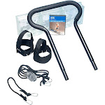 Total Gym Men/Women Total Body Pilates Workout Kit with Instructional DVD Video by VM Express
