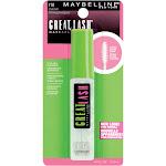 Maybelline Great Lash Mascara, 110 Clear - 0.44 fl oz tube