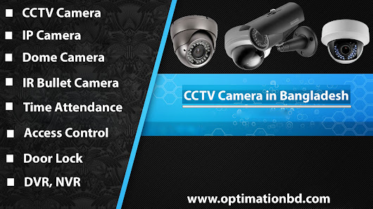CCTV Cameras How To Secure Your Property and Special Zone -