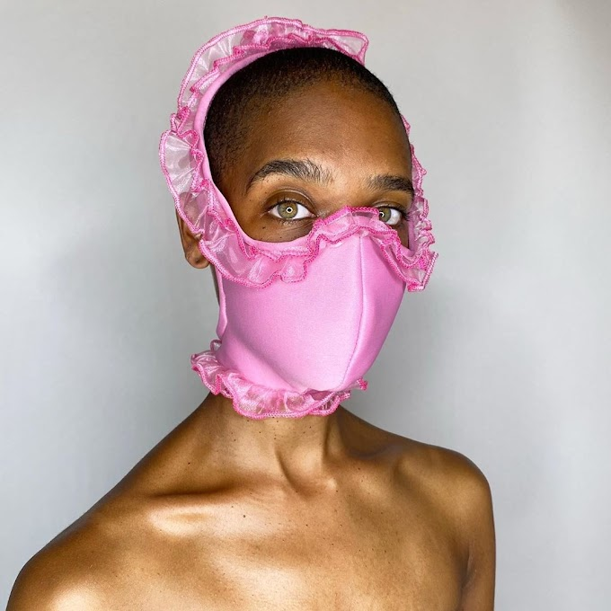 FACE MASK TRENDS THAT WOULD BLOW YOUR MIND
