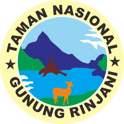 green  rinjani mountain halomi trekker