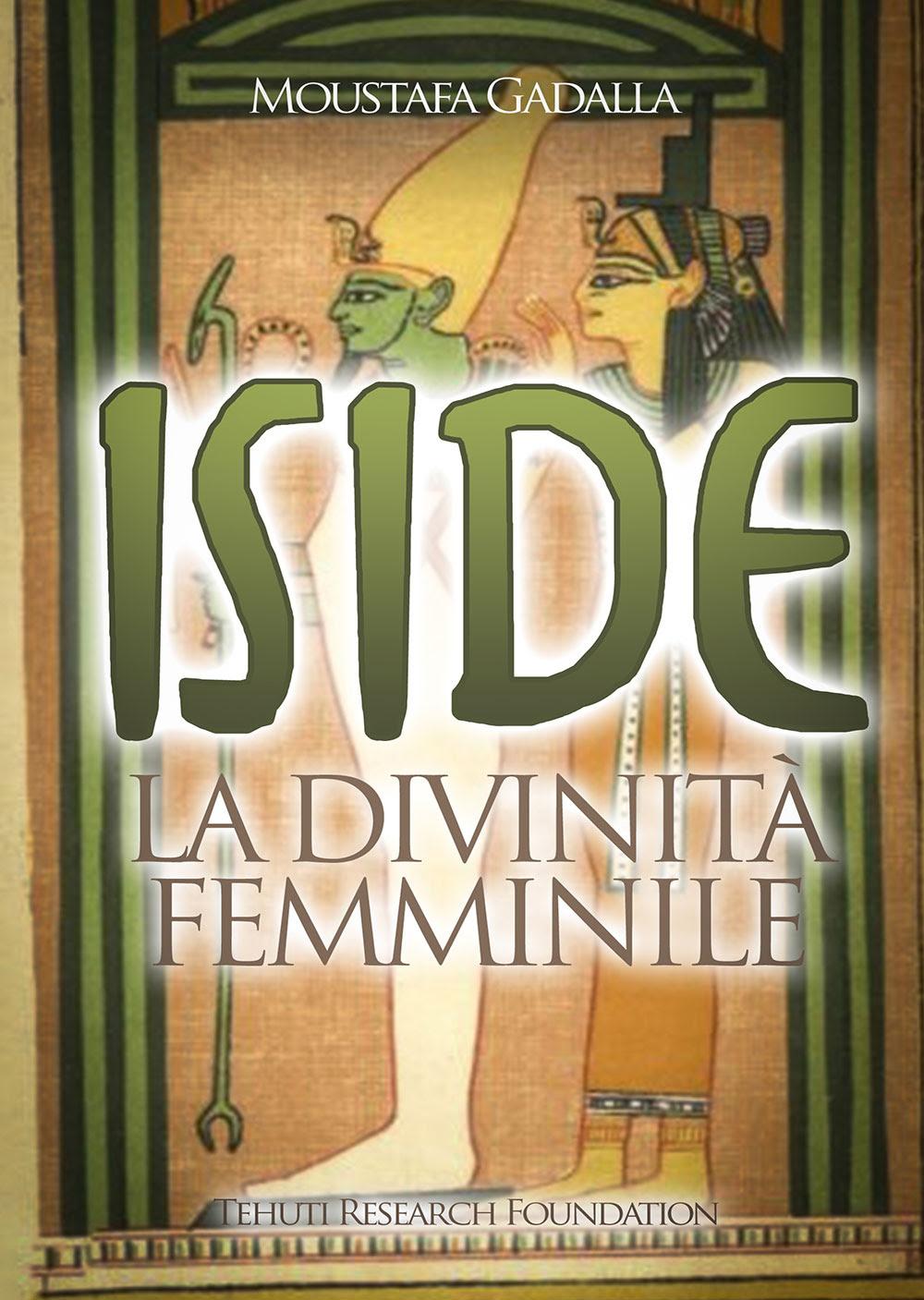 Iside - La divinità femminile