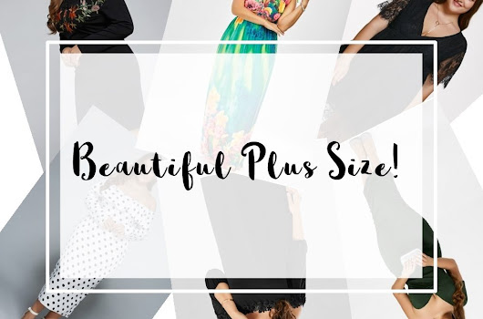 Cheap plus size dresses! | World-Fashion-Style EVE