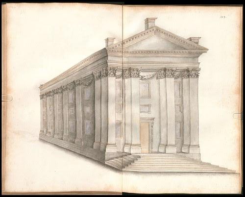 Architectura Regia (building) c