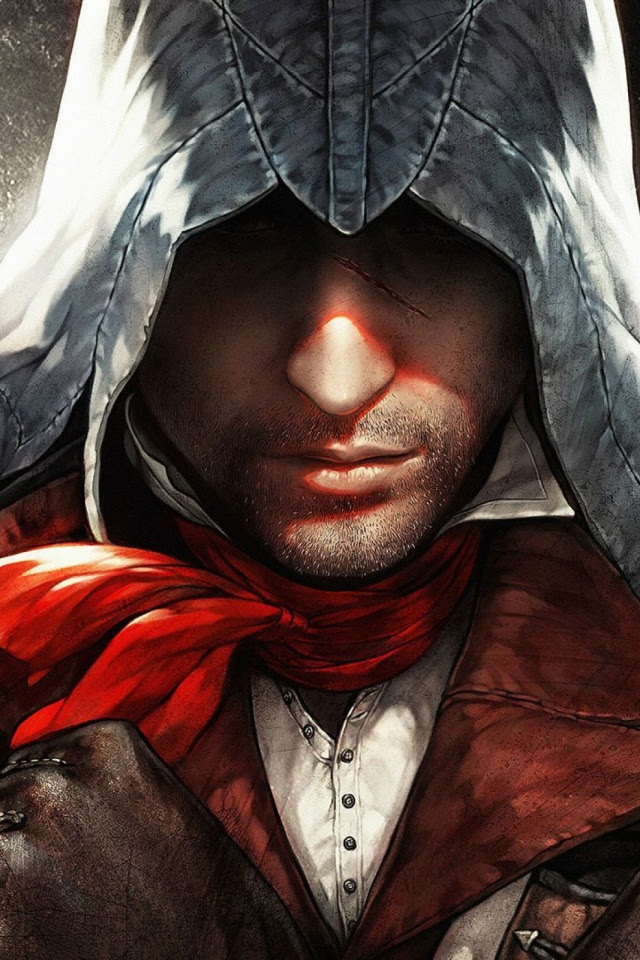 Assassin S Creed Unity Mobile Wallpaper Mobiles Wall Images, Photos, Reviews