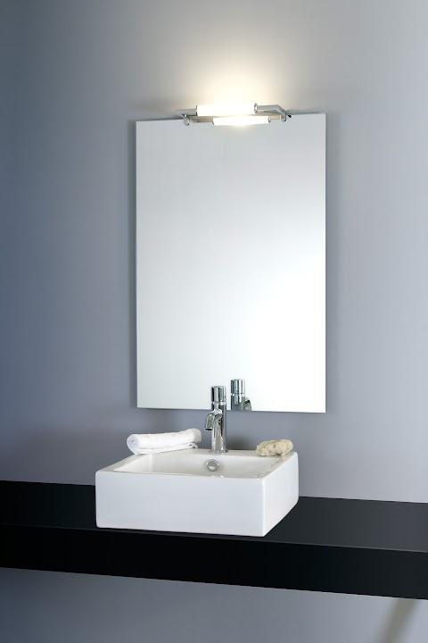 Wohnzimmer Spiegel Mit Beleuchtung