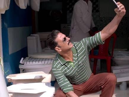 'टॉयलेट' को 'रईस' को पछाड़कर टॉप फिल्म बनने के लिए चाहिए केवल 20 करोड़