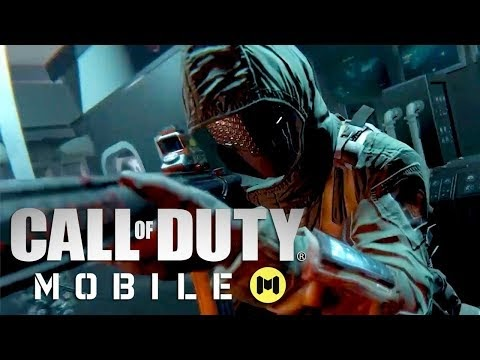 Call of Duty: Mobile Review | Gameplay