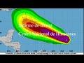 Huracán Irma Categoría 5 Dirección | seguimiento |