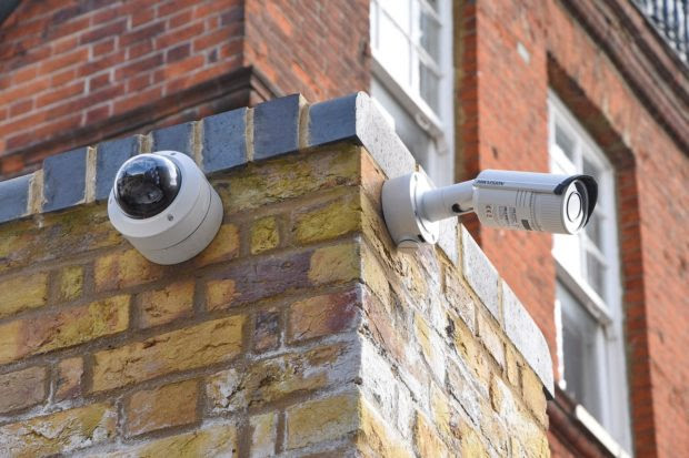 Go Beyond Home Security With Security Cameras That Do More