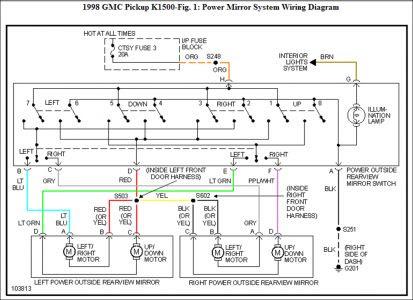 33 1998 Gmc Sierra Wiring Diagram - Wiring Diagram List