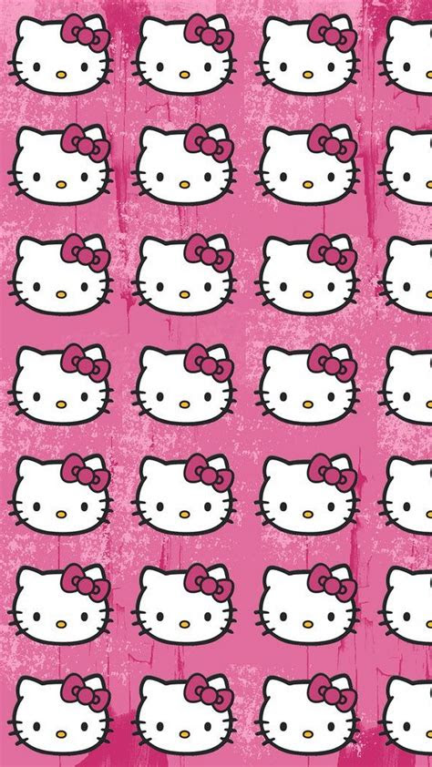 sanrio  kitty wallpaper iphone   iphone wallpaper