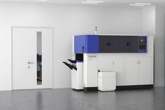 Epson unveils world's first in-office paper recycling system | Ars Technica
