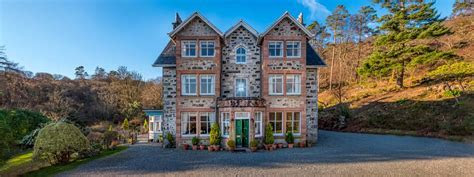 Duisdale House Hotel   Isle of Skye Scotland   Luxury Hotel