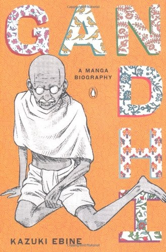[PDF] Gandhi: A Manga Biography Free Download