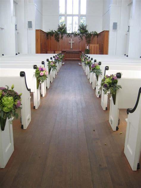 25  best ideas about Simple church wedding on Pinterest
