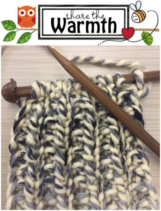 Share the Warmth Wednesday #49