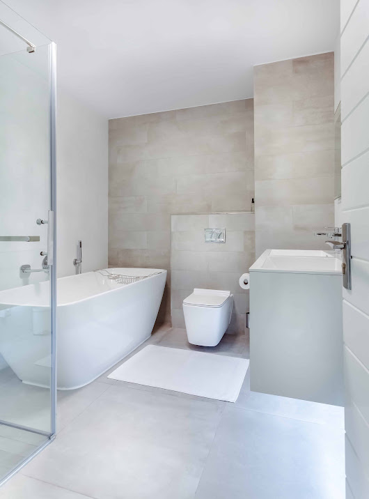Bathroom Remodeling Tips - Foscari Interiors