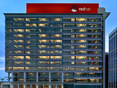 Red Hat Bets Data Centers are Ready for ARM Servers