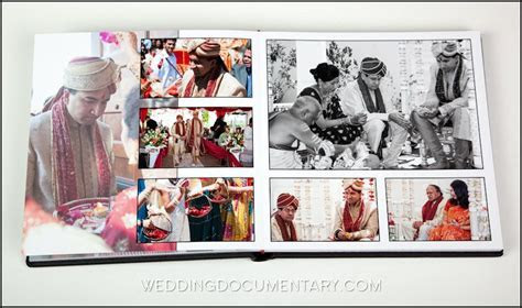 Indian Wedding album ideas   Graphic Goodies   Wedding