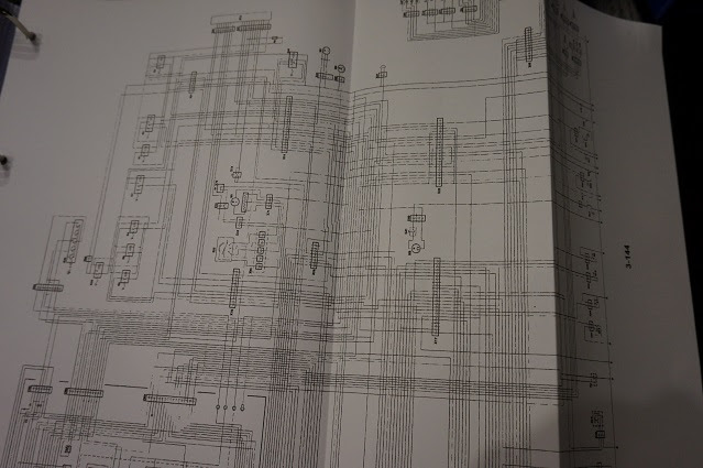 Ford Backhoe Wiring Diagram