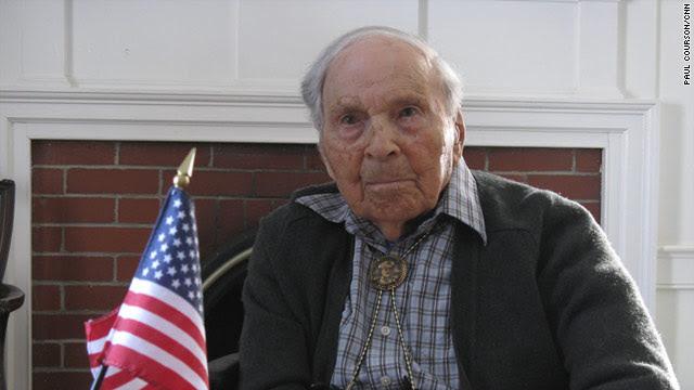 Last Living Us World War I Veteran Dies Cnncom