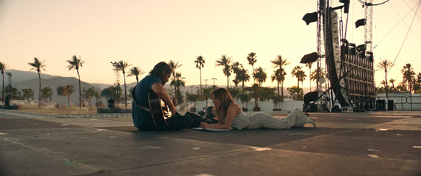 A Star Is Born A Review The Echo