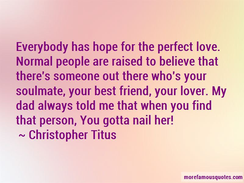 Best Soulmate Quotes Top 6 Quotes About Best Soulmate From Famous