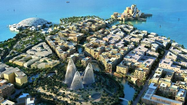 Los edificios futuristas más asombrosos del mundo