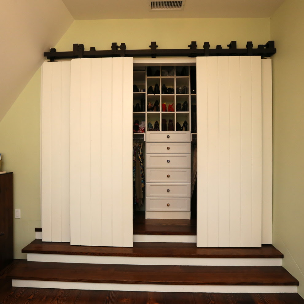Marvelous hanging shoe organizerin Closet Traditional with Lovely